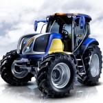 hydrogen-tractor