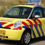 ambulans elektryczny
