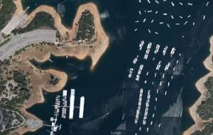 jezioro-oroville-satelitarne