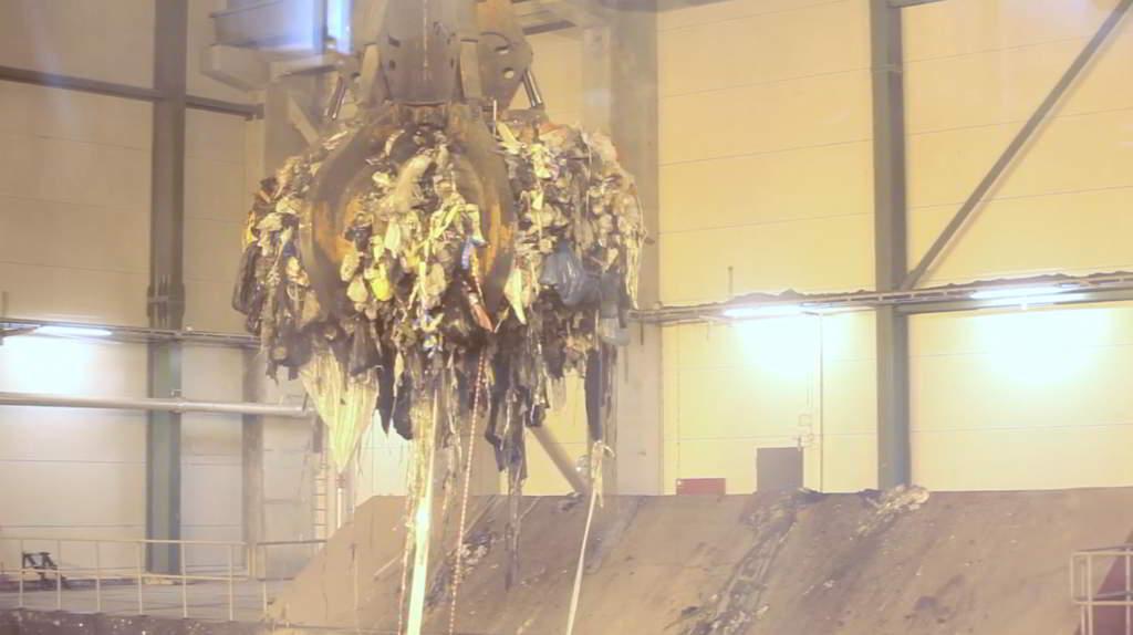 gospodarka odpadami w Szwecji