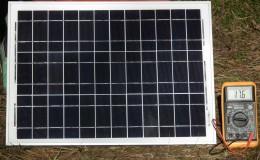 Panele fotowoltaiczne – baterie słoneczne