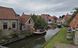 Domy jednorodzinne w Holandii