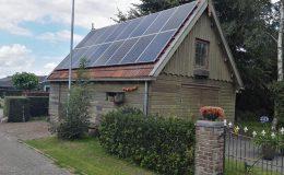 Odnawialne źródła energii w Holandii