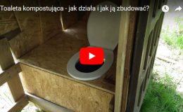 Toaleta kompostująca: jak działa i jak się sprawdza?