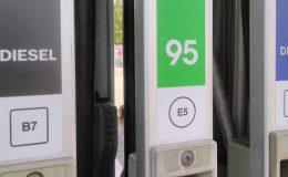 Nowe oznaczenia na stacjach, czyli ile biopaliwa w paliwie?