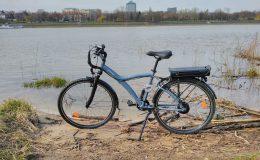 Kupiłem rower elektryczny