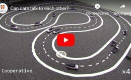 Autonomiczne samochody mogą przyspieszyć ruch o 35% (jeśli tylko…)
