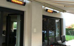 Promienniki ciepła – innowacyjny sposób ogrzewania