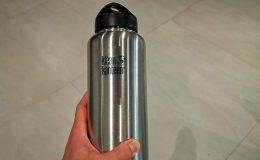 Jak ekologiczna jest stalowa butelka na wodę?