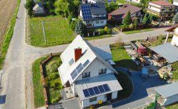"""5000+ na baterie słoneczne, czyli rządowy program """"Mój prąd"""""""
