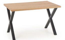 Drewno w kuchni? Stoły drewniane, szklane czy metalowe?