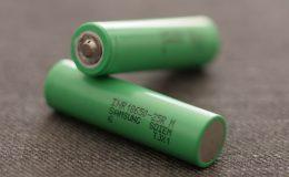 30 lat rozwoju baterii litowych
