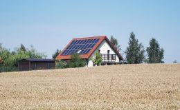 Najlepsze rozwiązania fotowoltaiczne dla rolnictwa